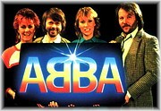 Arrival of ABBA, ABBA by Arrival...